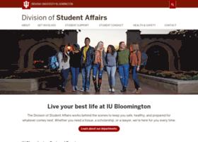 studentaffairs.indiana.edu