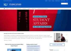 studentaffairs.ku.edu