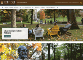 studentaffairs.lehigh.edu