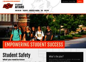 studentaffairs.okstate.edu