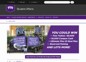 studentaffairs.tcu.edu