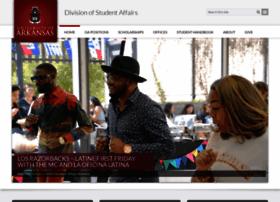studentaffairs.uark.edu