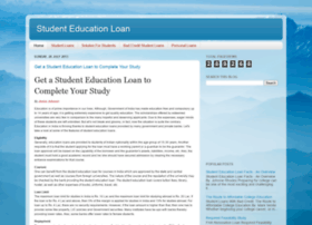 studentbestloan.blogspot.co.uk