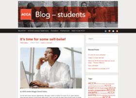 studentblog.accaglobal.com