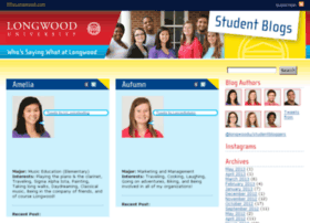 studentblogs.longwood.edu
