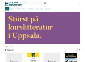 studentbokhandeln.se
