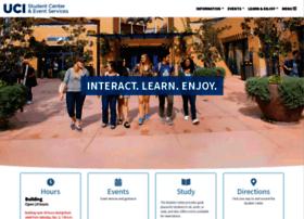 studentcenter.uci.edu