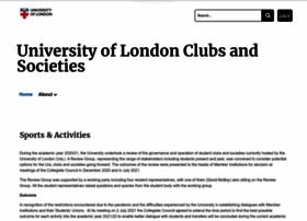 studentcentral.london