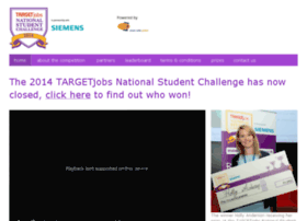 studentchallenge.targetjobs.co.uk