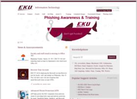 studentcomputing.eku.edu