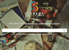 studentcoursereview.co.nz