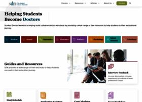 studentdoctor.net