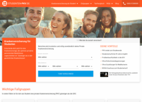 studenten-pkv.de