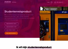studentenov-chipkaart.nl