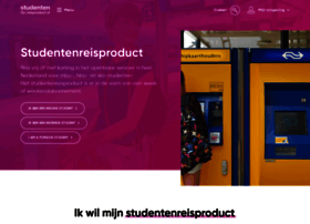 studentenreisproduct.nl