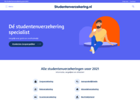 studentenverzekering.nl