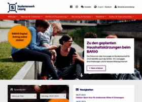 studentenwerk-leipzig.de