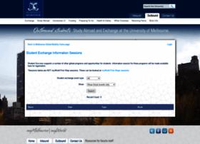 studentexchange.unimelb.edu.au
