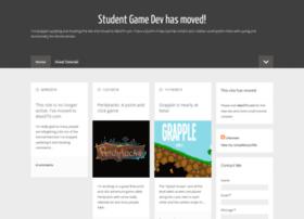 studentgamedev.blogspot.no