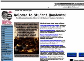 studenthandouts.com