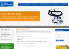 studenthealthcard.net