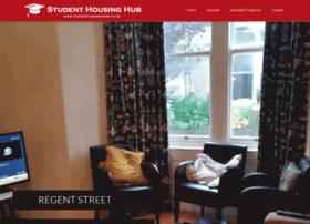 studenthousinghub.co.uk