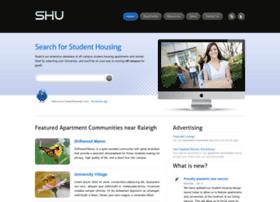 studenthousingu.com