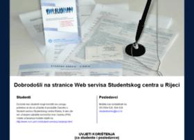 studenti.scri.hr