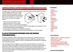 studenticoos.nl