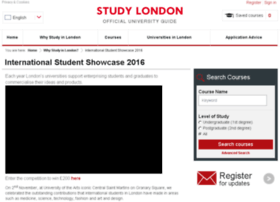 studentinnovation.london