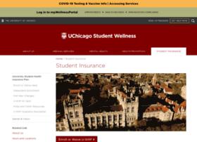 studentinsurance.uchicago.edu