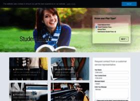 studentinsure.com