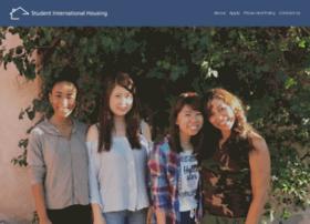 studentinternationalhousing.com