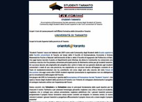 studentitaranto.com