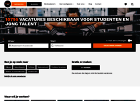 studentjob.nl