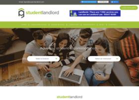 studentlandlord.com
