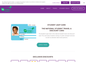 studentleapcard.ie