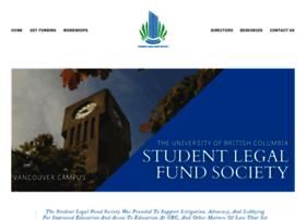 studentlegal.org