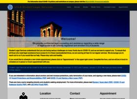 studentlegal.ucla.edu
