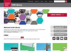 studentlibrary.southwales.ac.uk