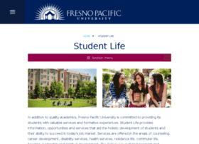 studentlife.fresno.edu
