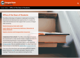 studentlife.oregonstate.edu