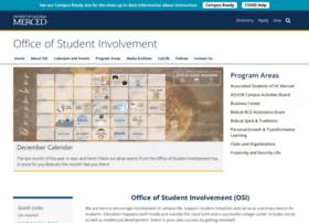 studentlife.ucmerced.edu