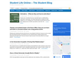 studentlifeonline.org