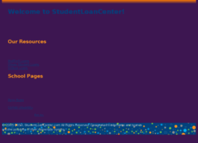 Studentloancenter.com