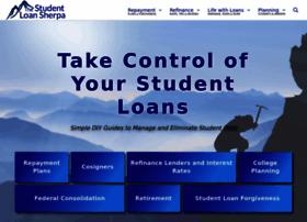 studentloansherpa.com