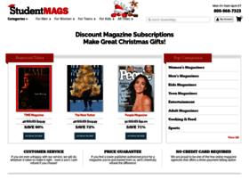studentmags.com