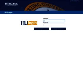 studentmail.herzing.edu