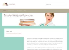 studentmalpractice.com