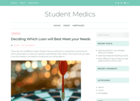 studentmedics.co.uk